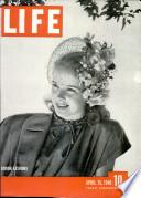 15 Apr 1946