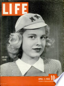 2 Apr 1945