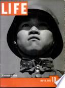 16 May 1938