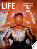 9 Sep 1966
