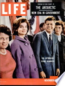 21 Nov 1960