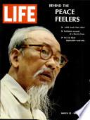 22 Mar 1968
