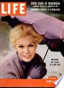 5 Mar 1956