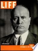 11 Sep 1939