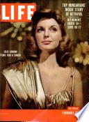 18 Feb 1957