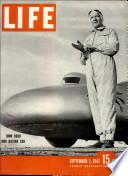 1 Sep 1947