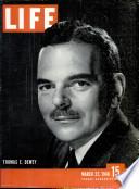 22 Mar 1948