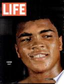6 Mar 1964
