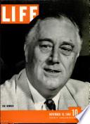 18 Nov 1940