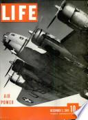 1 Dec 1941