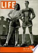 21 Jul 1947