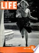 26 Jun 1939