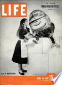 28 Apr 1947