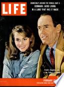 22 Feb 1960