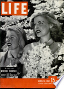 14 Apr 1947