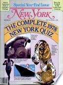 25 Dec 1978