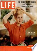 22 Apr 1957