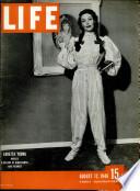 12 Aug 1946