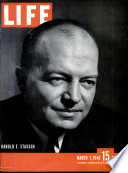 1 Mar 1948