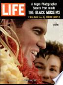 31 May 1963