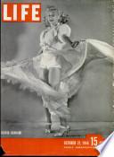 21 Oct 1946