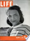 11 Nov 1946