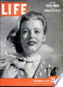 19 Sep 1949